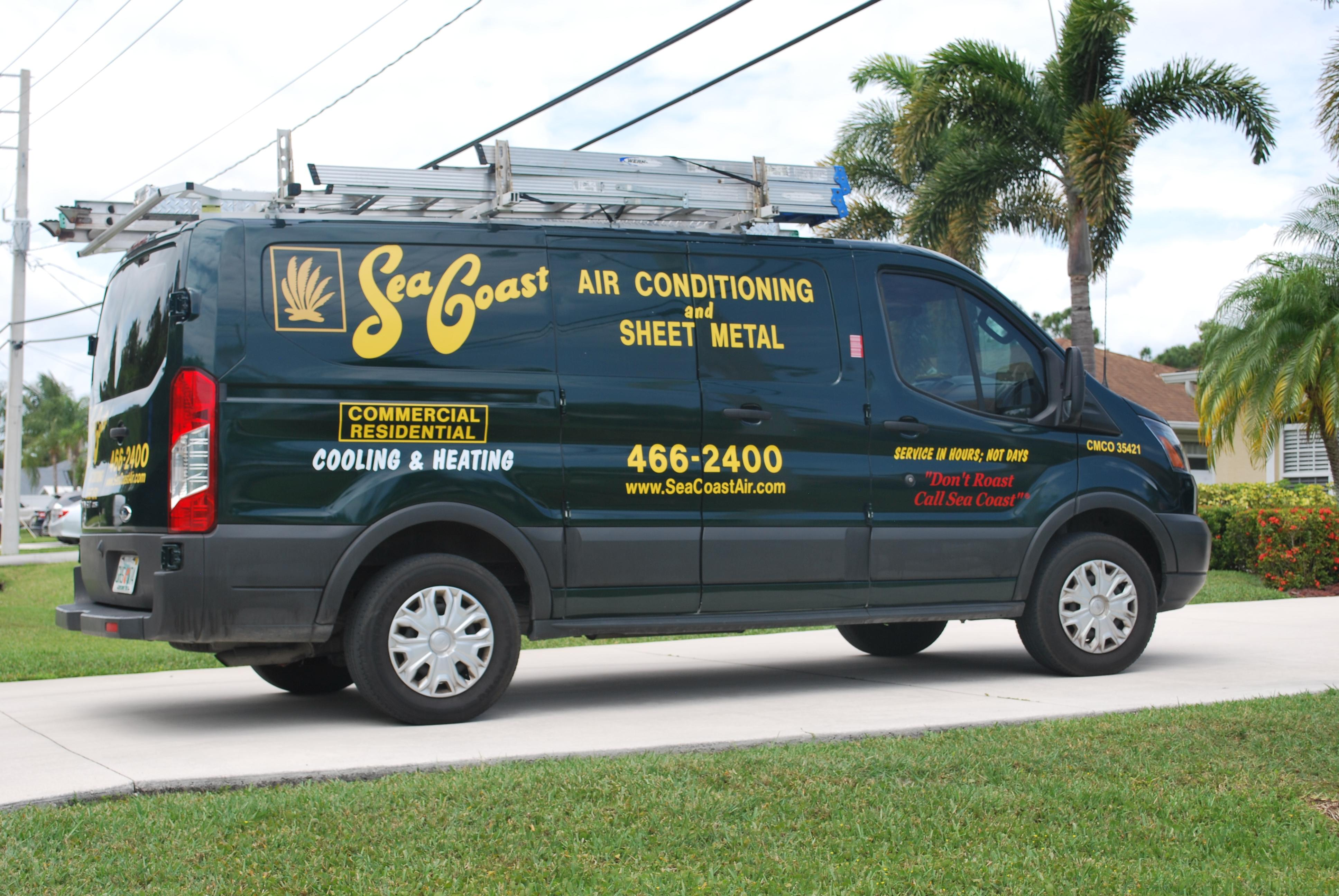 Express 24 Hour AC Service Port Saint Lucie FL