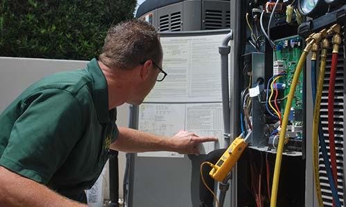 AC Repair Port Saint Lucie FL